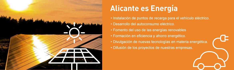 Alicante es Energía