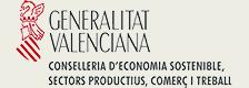 Generalitat Valenciana. Conselleria d'Economia Sostenible, Sectors Productius, Comerç i Treball