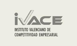 IVACE. Institut Valencià de Competitivitat Empresarial